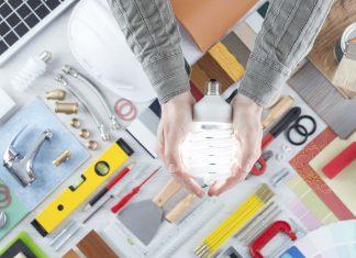 La eficiencia energética en el trabajo nos ayuda a ahorrar energia y dinero.
