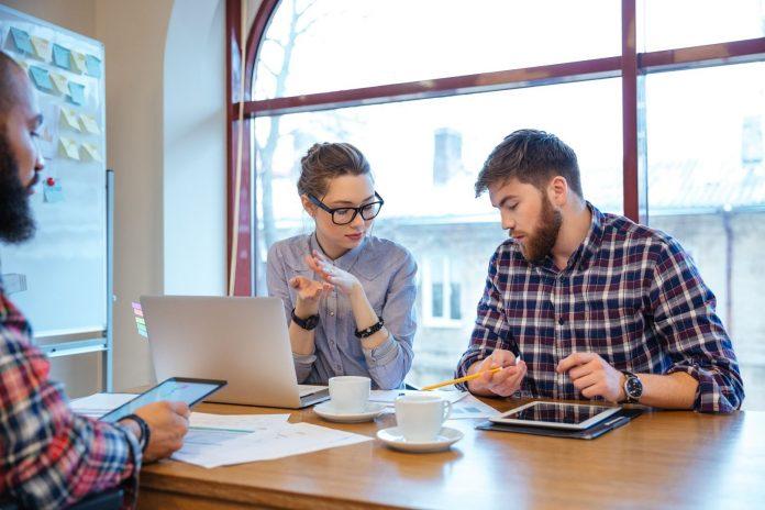 Descubre cómo hacer un plan de negocios