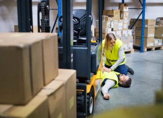 Siniestralidad laboral de los trabajadores autónomos